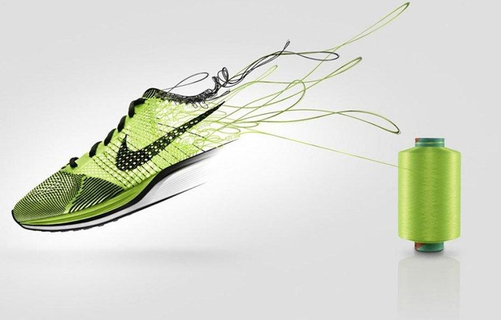 plantador Gato de salto Huerta  The Nike Flyknit: $1 Billion in Shoes and a Worldwide Legal Onslaught | The  Fashion Law