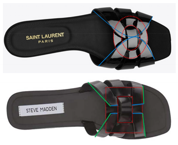 ysl shoes 2019