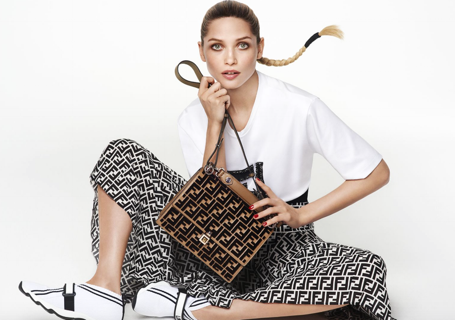 How Brands Like Louis Vuitton Fendi Enlisted Us To Advertise For Them For Free The Fashion Law