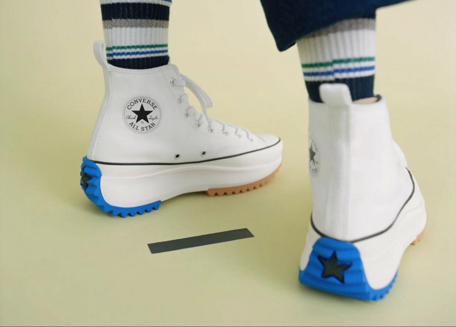 From J.W. Anderson & Converse to Telfar and Gap, Big Brand x ...