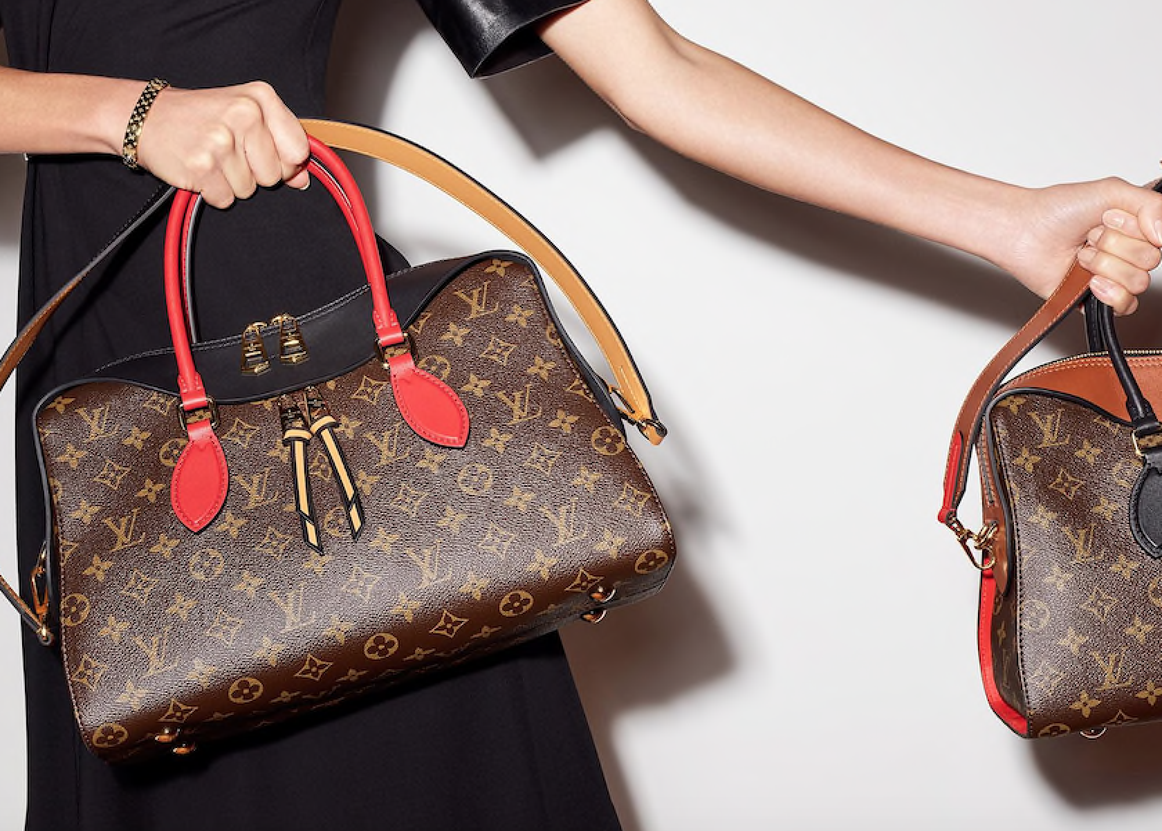 A Louis Vuitton Employee is at the Center of $15 Million-Plus Counterfeit Bust